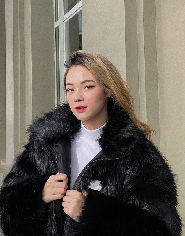 Hot girl xứ Lạng chuẩn hình mẫu con nhà người ta vừa đẹp vừa học giỏi - 2