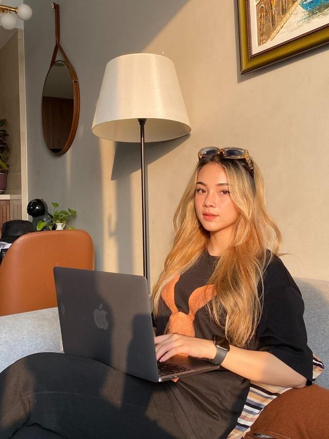 Hot girl xứ Lạng chuẩn hình mẫu con nhà người ta vừa đẹp vừa học giỏi - 1