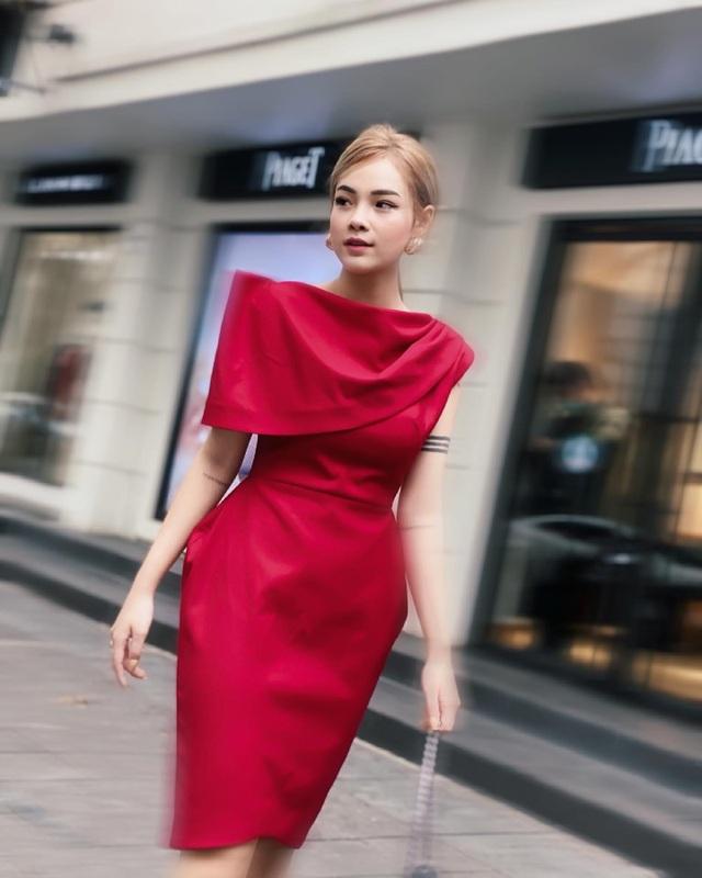 Hot girl xứ Lạng chuẩn hình mẫu con nhà người ta vừa đẹp vừa học giỏi - 5