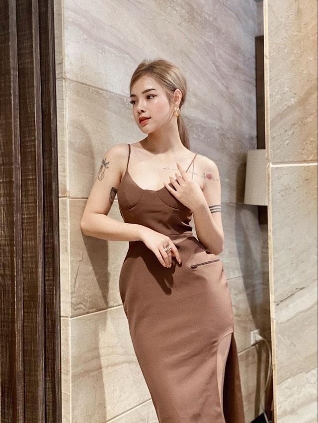 Hot girl xứ Lạng chuẩn hình mẫu con nhà người ta vừa đẹp vừa học giỏi - 6