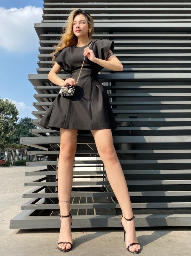 Hot girl xứ Lạng chuẩn hình mẫu con nhà người ta vừa đẹp vừa học giỏi - 9