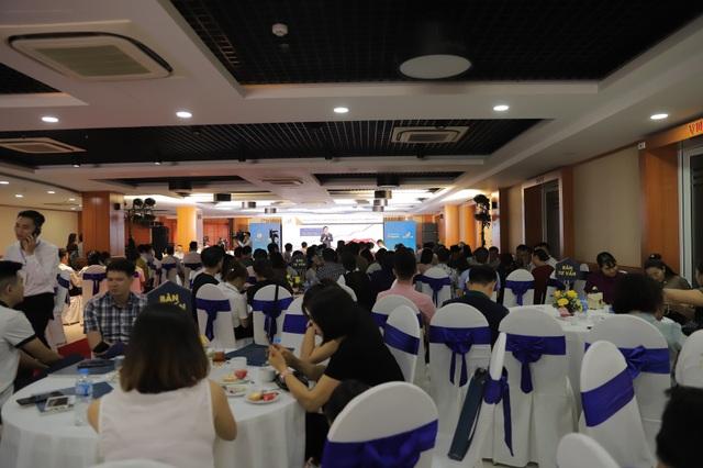 HP Galaxy Cao Bằng hút khách tại Lễ giới thiệu dự án - 1