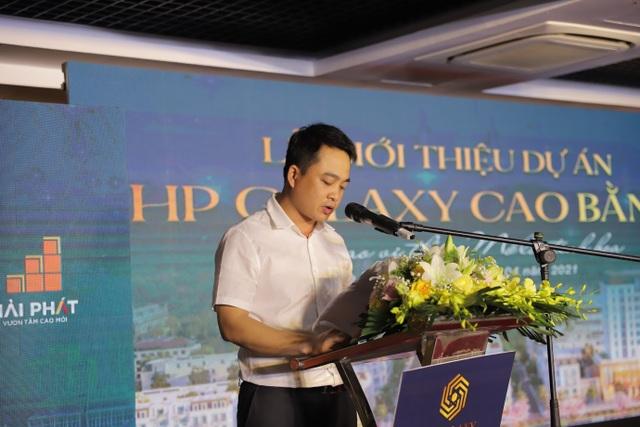 HP Galaxy Cao Bằng hút khách tại Lễ giới thiệu dự án - 2
