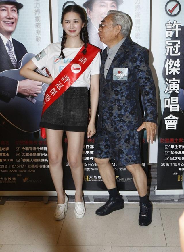 Tỷ phú nức tiếng Hồng Kông hò hẹn với 1000 cô gái, qua đời trong cô độc - 10