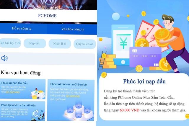 Vạch trần mánh khóe tinh vi dụ con mồi sập bẫy của các app kiếm tiền - 2