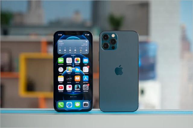 Apple tiếp tục nỗ lực thoát khỏi Samsung bằng cách này - 2