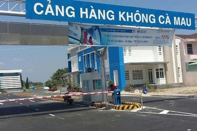 Cuối tháng 6 có thể khai thác đường bay Hà Nội, TP.HCM đến Cà Mau - 2