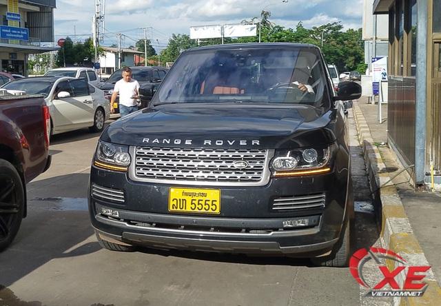 Xe Lào, xe Cam, xe ngân rao bán giá rẻ giật mình - 2