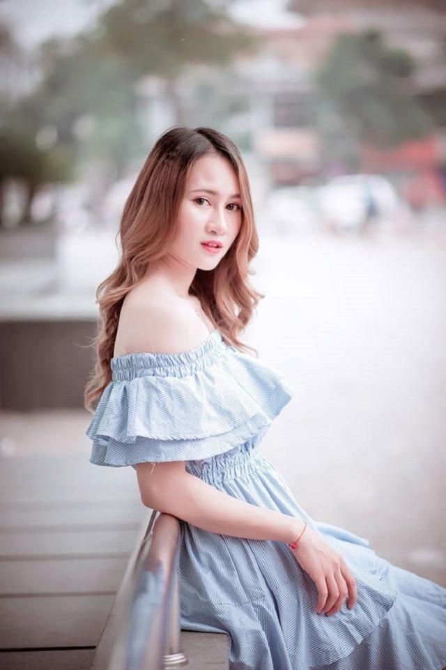 Nhan sắc quyến rũ của những nữ VĐV Việt Nam không thua gì hot girl - 2