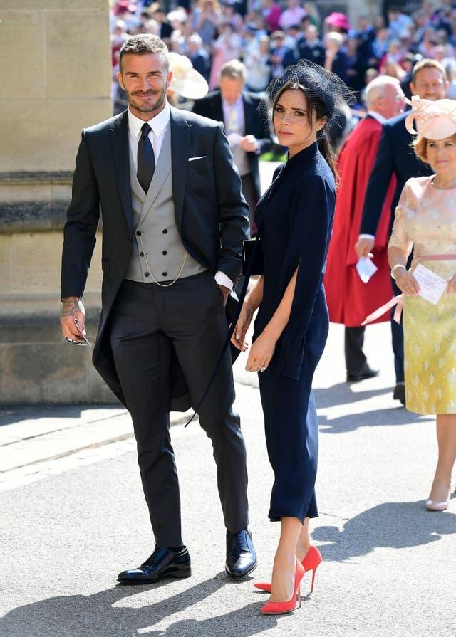 Kinh ngạc khi biết khối tài sản của Victoria và David Beckham - 3