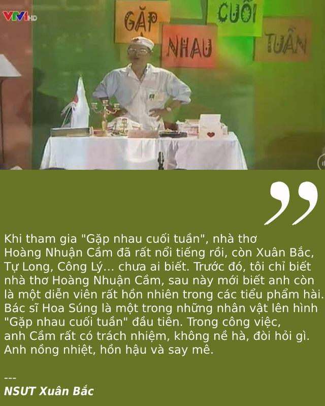 Kỷ lục mới của tranh Việt và sự ra đi đột ngột của nhà thơ Hoàng Nhuận Cầm - 2