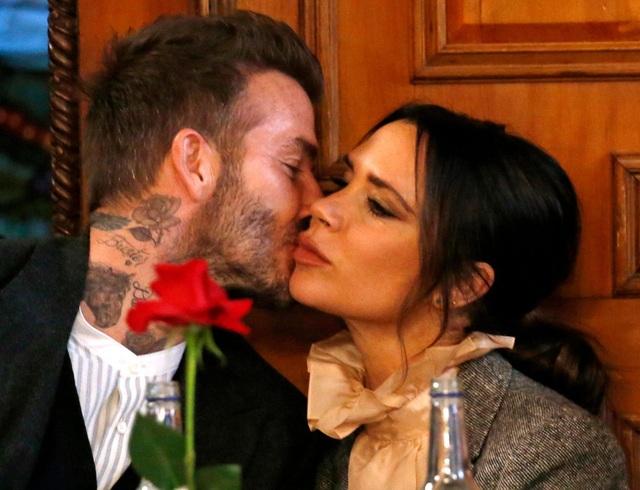 Kinh ngạc khi biết khối tài sản của Victoria và David Beckham - 2