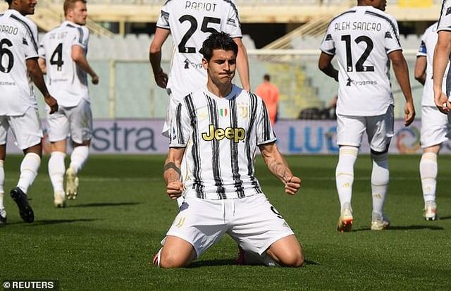 C.Ronaldo gây thất vọng toàn tập, đẩy Juventus xuống vực - 4