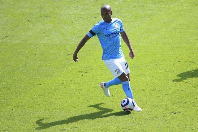 Đánh bại Tottenham, Man City lần thứ 8 vô địch Carabao Cup - 16