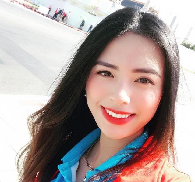Nhan sắc quyến rũ của những nữ VĐV Việt Nam không thua gì hot girl - 10