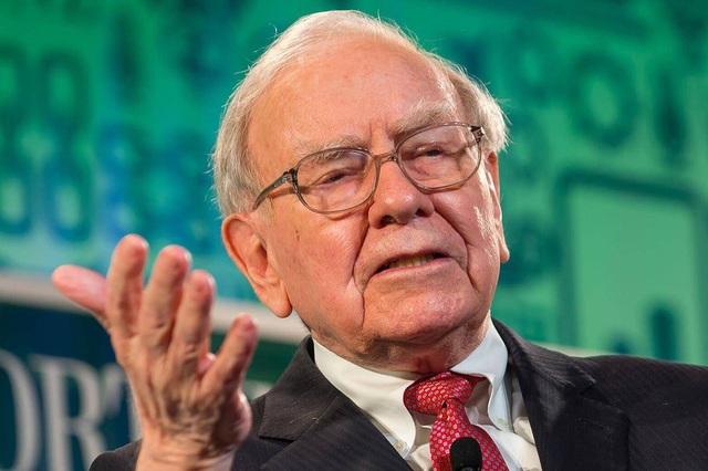Bài học từ 15 sai lầm lớn nhất về tiền bạc của tỷ phú Warren Buffett - 1