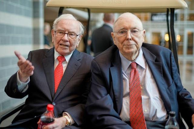Bài học từ 15 sai lầm lớn nhất về tiền bạc của tỷ phú Warren Buffett - 2