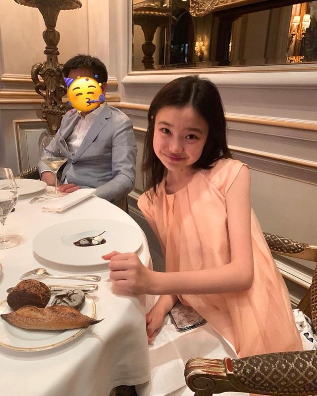Cô gái xinh đẹp được so với công chúa Jennie nhóm nhạc Blackpink - 10