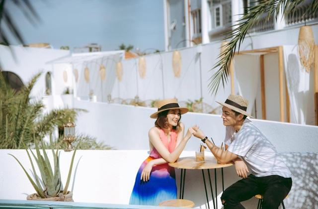 Quán cà phê rộng hơn 1.000m2, đẹp như ốc đảo xanh giữa lòng Sài Gòn - 7