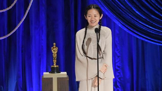 Hai người phụ nữ Châu Á và hai lần đầu tiên mang tính lịch sử điện ảnh - 1