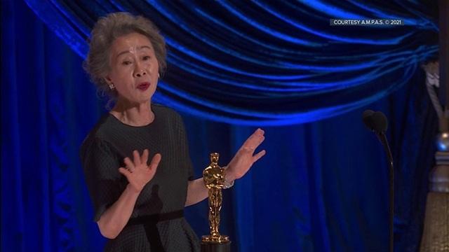 Hai người phụ nữ Châu Á và hai lần đầu tiên mang tính lịch sử điện ảnh - 2
