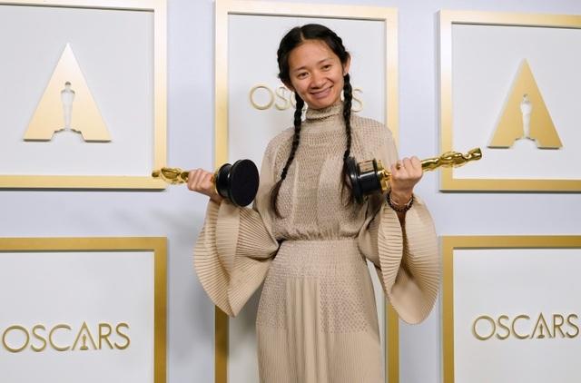 Phim hay nhất Oscar 2021 có doanh thu... thấp nhất lịch sử - 1