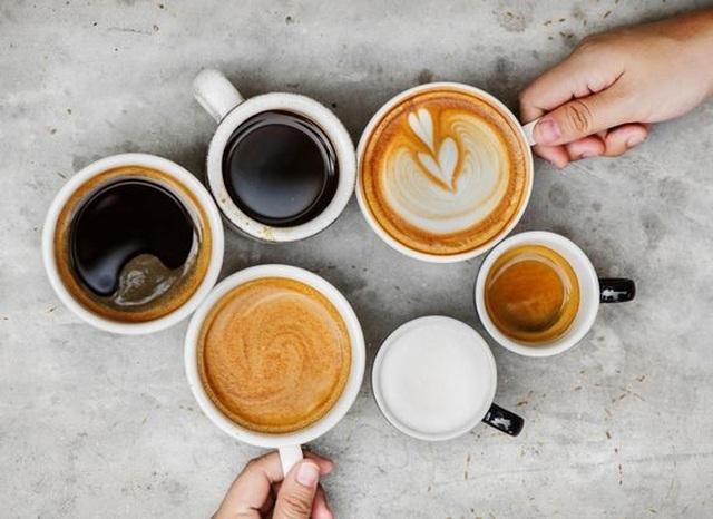 7 lý do chứng minh cà phê rất tốt cho sức khỏe - 1