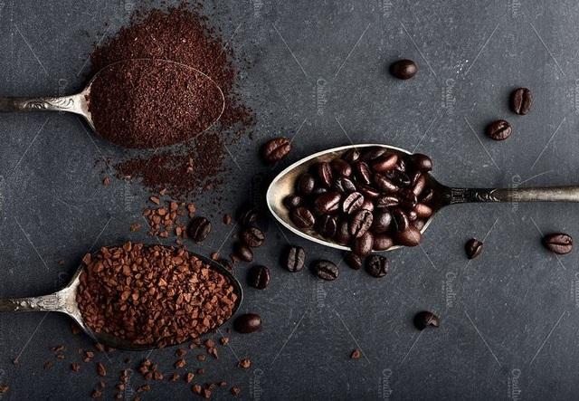 7 lý do chứng minh cà phê rất tốt cho sức khỏe - 2