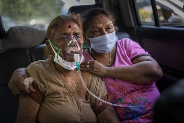 Biến chủng chứa đột biến kép đang càn quét Ấn Độ nguy hiểm như thế nào? - 1