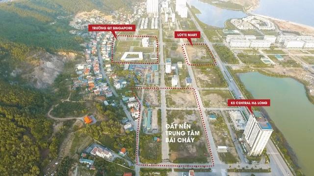 Vì sao đất nền tại Hạ Long lại thu hút các nhà đầu tư? - 2