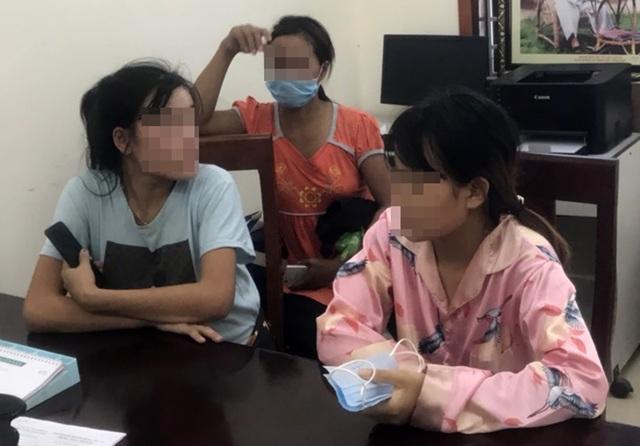 3 số phận éo le của 3 người phụ nữ vượt biên bán bào thai - 1