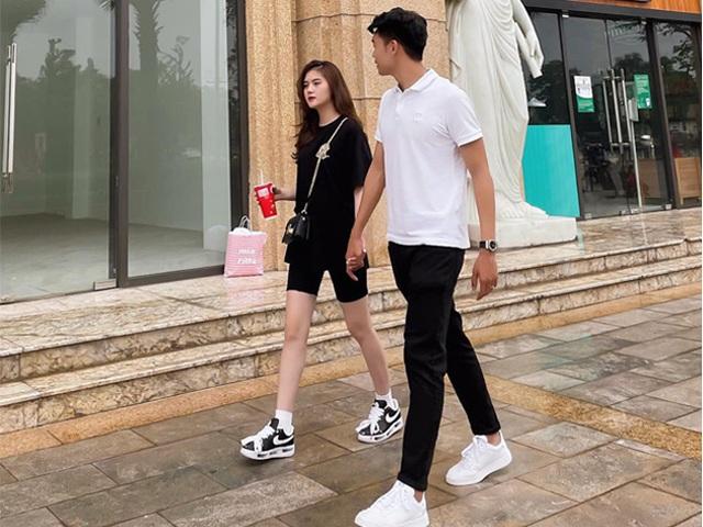Cận cảnh nhan sắc xinh như mộng của bạn gái cầu thủ Thành Chung - 3