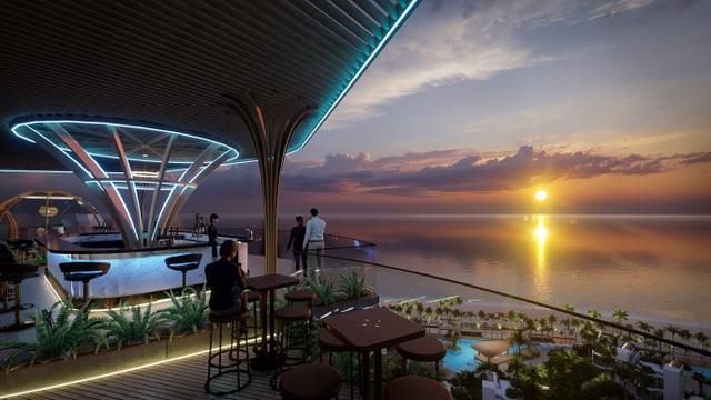 DKRS chính thức phân phối tổ hợp nghỉ dưỡng đẳng cấp 5 sao Charm Resort Long Hải - 2