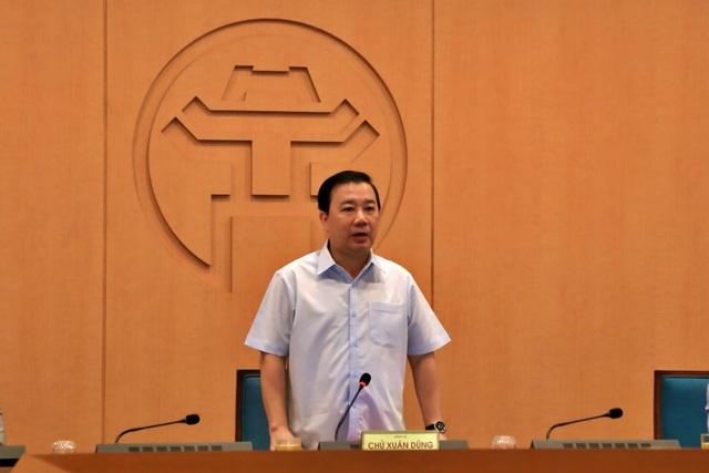 Nâng cảnh báo nguy cơ bùng phát dịch tại Hà Nội lên mức độ cao - 2