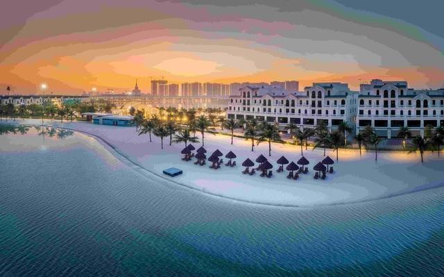 Vinhomes Ocean Park khai màn chuỗi sự kiện bùng nổ mùa hè bằng món quà tiền tỷ - 3