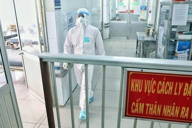 Lo ngại ca mắc Covid-19 ở Yên Bái nhiễm chủng mới đang hoành hành tại Ấn Độ - 1