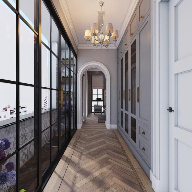 King Place - Kỷ nguyên của thiết kế nội thất cộng hưởng - 2