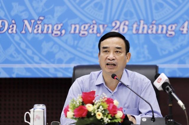 Chủ tịch Đà Nẵng: Sẽ công bố dự án nào dừng, dự án nào tiếp tục ở Sơn Trà - 1