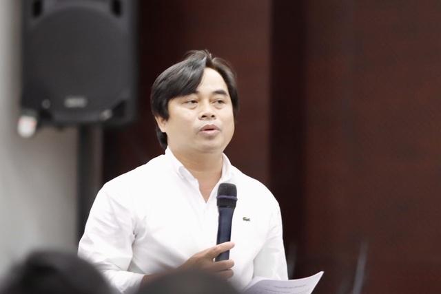 Chủ tịch Đà Nẵng: Sẽ công bố dự án nào dừng, dự án nào tiếp tục ở Sơn Trà - 3