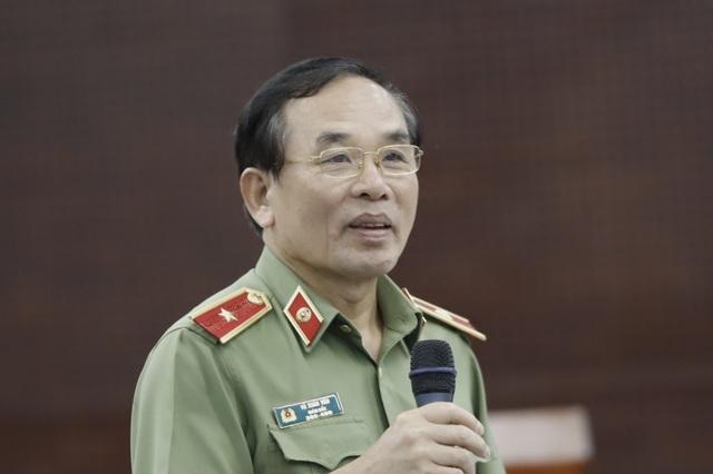 Bí thư Đà Nẵng phê bình công an tự ý rút khỏi điểm cách ly có thu phí - 4