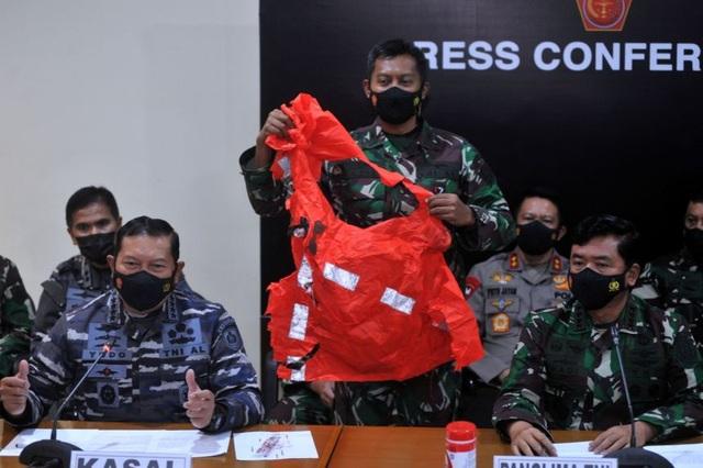 Bí ẩn tàu ngầm xấu số của Indonesia sẽ bị chôn vùi dưới đáy biển? - 1