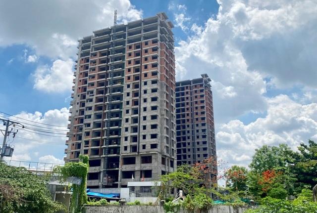 Kingsway Tower 2 năm trễ hẹn giao nhà, chủ đầu tư biệt tích - 4