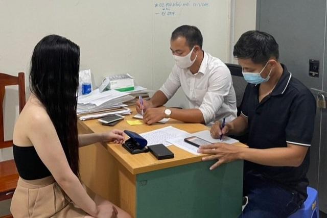 Phát hiện 16 du khách Hải Phòng chơi ma túy trong khách sạn ở Phú Quốc - 2