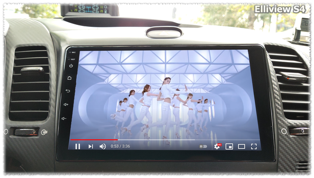 Lợi ích thực sự của màn hình android ô tô nhiều người chưa biết - 2
