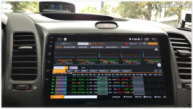 Lợi ích thực sự của màn hình android ô tô nhiều người chưa biết - 3