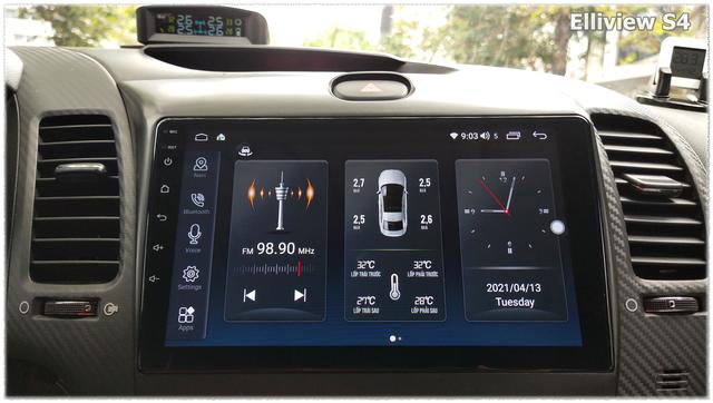 Lợi ích thực sự của màn hình android ô tô nhiều người chưa biết - 4