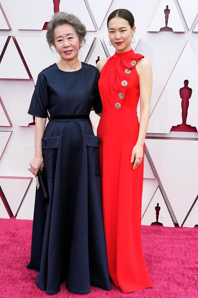 Oscar 2021: Chiến thắng thuyết phục của điện ảnh châu Á - 8