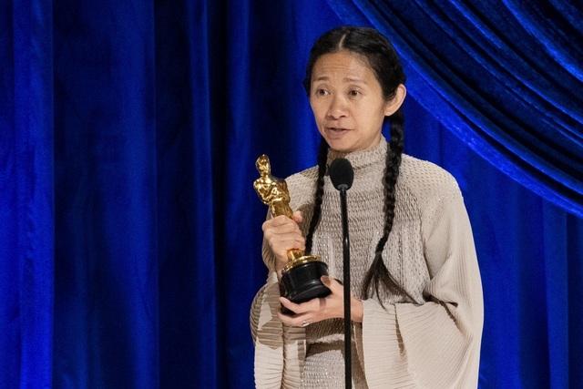 Oscar 2021: Chiến thắng thuyết phục của điện ảnh châu Á - 1