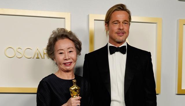 Oscar 2021: Chiến thắng thuyết phục của điện ảnh châu Á - 9