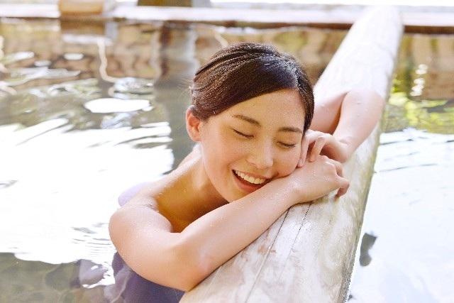 Bồn tắm lộ thiên - Tinh hoa suối khoáng nóng Nhật Bản - 4
